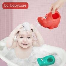 Bc babycare милый хиппот мультяшный стакан для шампуня детская