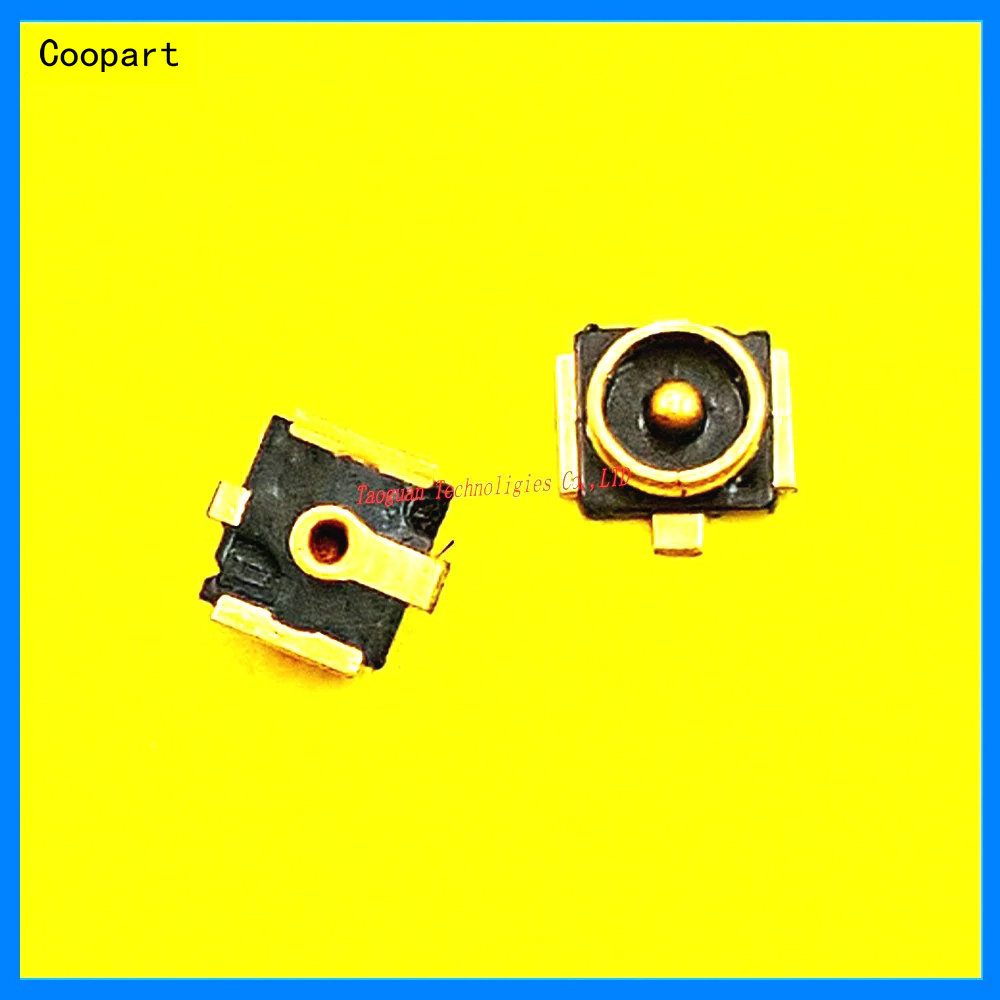 Coopart New Wifi Antenna FPC Connector On <font><b>Motherboard</b></font> For <font><b>Sony</b></font> Xperia Z Z1 Z2 Z3 Z3 Plus Z4 <font><b>Z5</b></font> Compact <font><b>Z5</b></font> Premium X Performance image