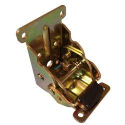 4 Pack Lock stół rozkładany łóżko nogi stalowe składane składane wspornik pomocniczy śruba w Nogi meblowe od Meble na