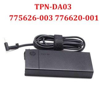 New Original  AC Adapter for HP 150W TPN-DA03 775626-003 776620-001 original ehpro 2 in 1 fusion 150w tc kit max 150w w fusion mod