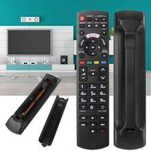 Remplacement de la télécommande pour Panasonic Smart TV LED Netflix boutons N2Qayb001008 N2Qayb000926 N2Qayb001013