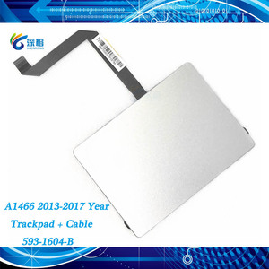 Original NEW TrackPad TouchPad with Cable 593-1604-Bfor Apple MacBook Air 13