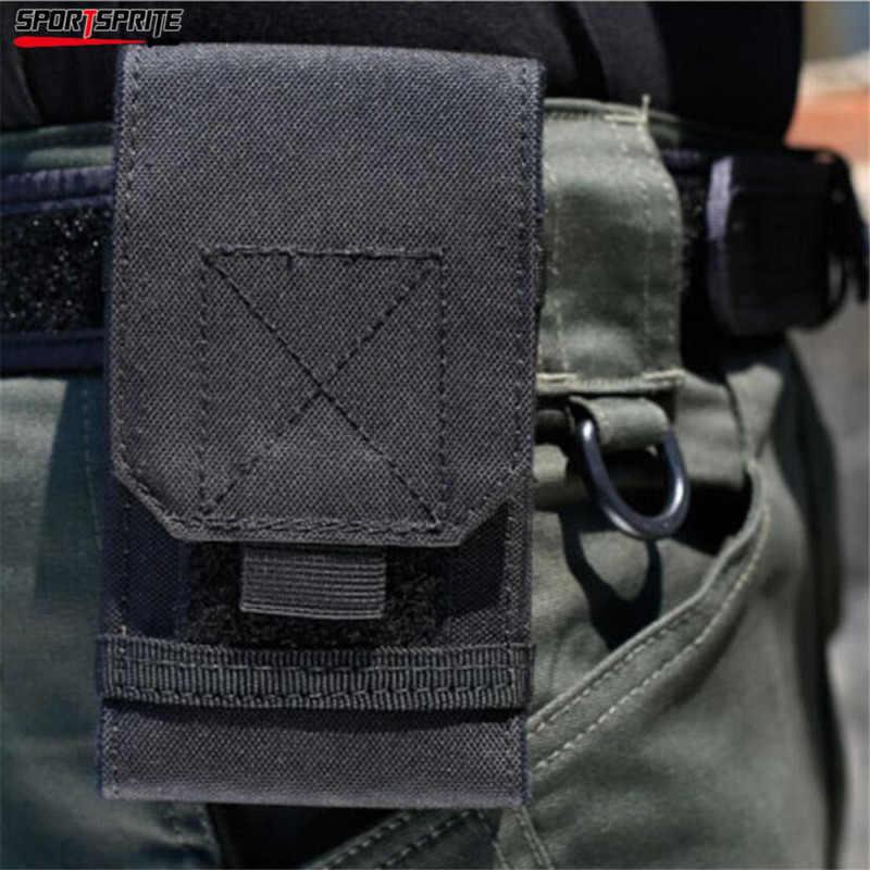 Direkt Deal Taktische Militärische Molle Handy Tasche Fall Gürtel Tasche Smartphone Utility 6,5
