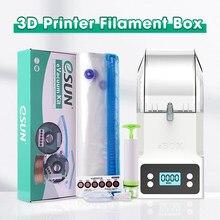 Esun 3D Afdrukken Opslag Droger Bag Kit Zijde Pla Petg Tpu Filament Verzegelde Vacuüm Droog Vermijd Vocht Voor 3D printer Spoelen
