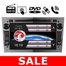 A sure – autoradio multimédia, 16 go, BT, DAB +, DVD, Navigation GPS, pour Opel Vauxhall Astra Corsa Vectra Zafira Meriva Vivaro