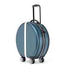 Vnelstyle vrouwen reizen koffer 18