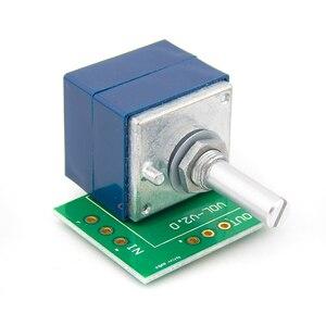 Image 4 - Hifivv audio ALPS potentiometer Japanese original type 27 50K volume potentiometer hifi audio stereo amp electronic component