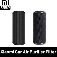 Xiaomi автомобильный очиститель воздуха фильтр Mijia активированный уголь стандартная версия освежитель воздуха часть формальдегид Очистка для автомобиля