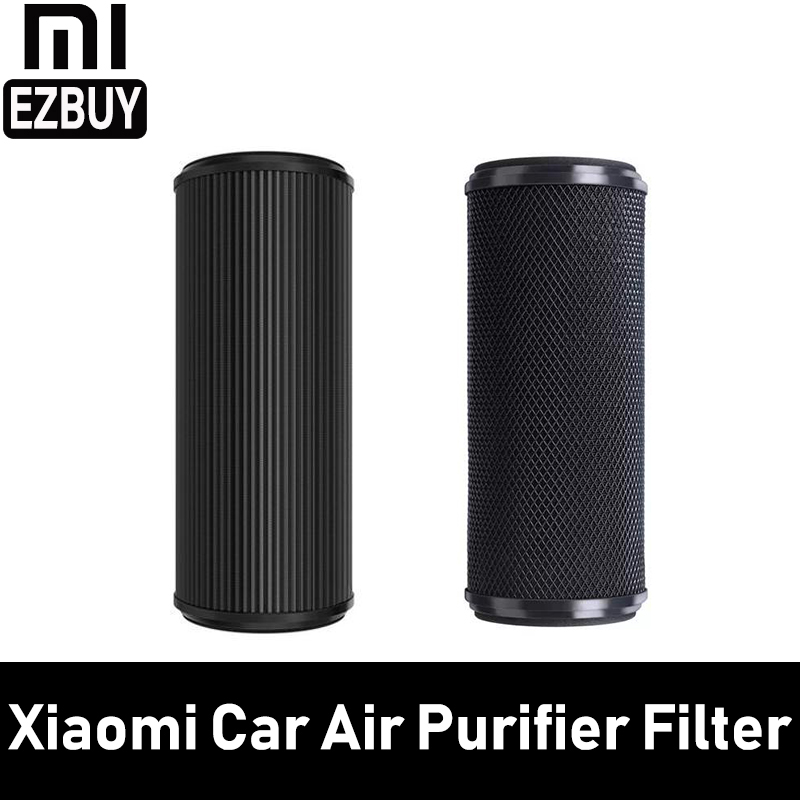 Xiaomi Car Air Purifier Filter Mijia Activated Carbon