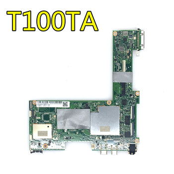 Original for ASUS T100T T100TA 64G motherboard T100TA REV2.0 Mainboard 100% tested