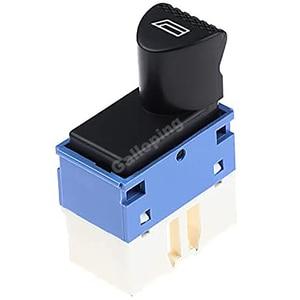 Image 3 - Auto Elektrische Fensterheber Heber Regler Control Schalter Taste Auto zubehör Für FIAT SIENA ALBEA PALIO 98809719 988 097 19