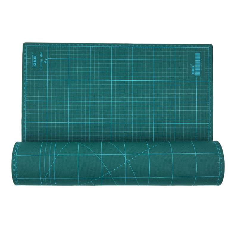 A2 A3 A4 A5 PVC Cutting Mat Cutting Pad Patchwork  Patchwork Anti-static Manual DIY Cutting Board Double-sided LCD Repair Tools