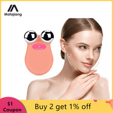 Device-Tool Face-Lifting-Machine Massager Face Facial-Wrinkle Remover Rejuvenation Skin-Tightening