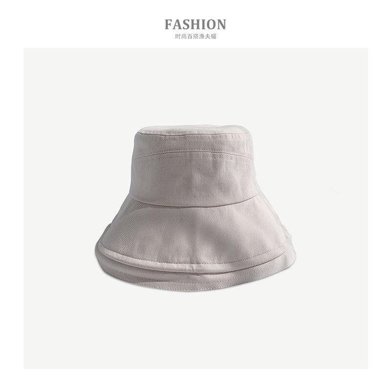 Women Wide Brim Straw Hat Fashion Chapeau Paille Lady Sun Hats Boater Wheat Panama   Black