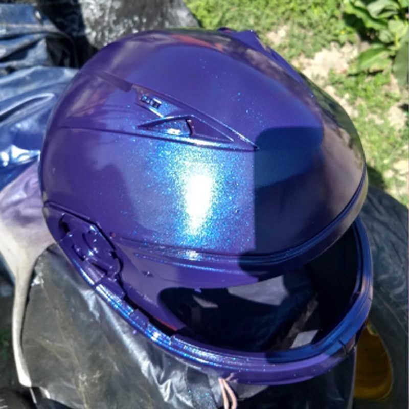 10g pigmenty kameleona akrylowy malowany proszkowo barwnik do samochodów motoryzacja malarstwo dekoracja rzemiosło artystyczne malowanie paznokci dostaw