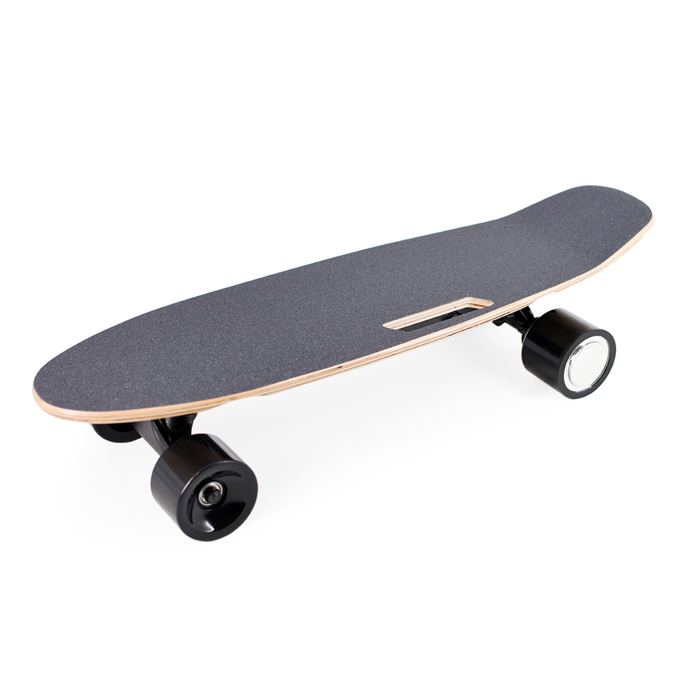 2019 New Arrival Electric Skateboards Portable Electric Skate Board With Wireless Handheld Remote Control For Adults & Teenagers