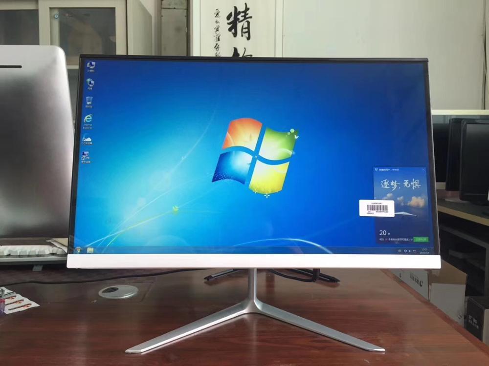 21 5 23 8 Inch Lcd Led Full Hd 1080p Desktop Monitor Display For Computer Pc Lcd Monitors Aliexpress