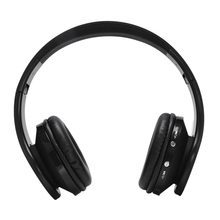 Foldable Bluetooth Wireless Headset Sport Stereo Headphone Earphone Handfree Mic