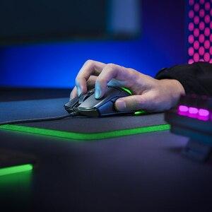 Image 4 - Razer souris Gaming filaire 8500DPI Viper, souris légère avec capteur optique Chroma RGB, pour gamer, avec câble SPEEDFLEX
