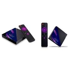 Hot TTKK H96 Mini V8 Android 10 Smart TV Box 2GB RAM 16GB ROM 1080P 4K H.265 2.4Ghz Wifi Support 3D Top Box Media Player