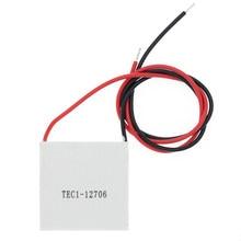5a de alta potência 75 w DC-DC ajustável step-down módulo + led voltímetro módulo de fonte de alimentação xl4015 h32