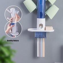 Автоматический Дозатор зубной пасты без рук соковыжималка для