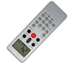 Image 3 - A/C Controller Air Conditioner Air Conditioning Remote Control Suitable for Toshiba Midea WC L03SE KTDZ003