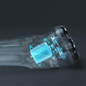 Image 5 - Youpin Blackstoneมีดโกนหนวดไฟฟ้ามีดโกนสำหรับผู้ชายMensโกนหนวดเคราผมTrimmer