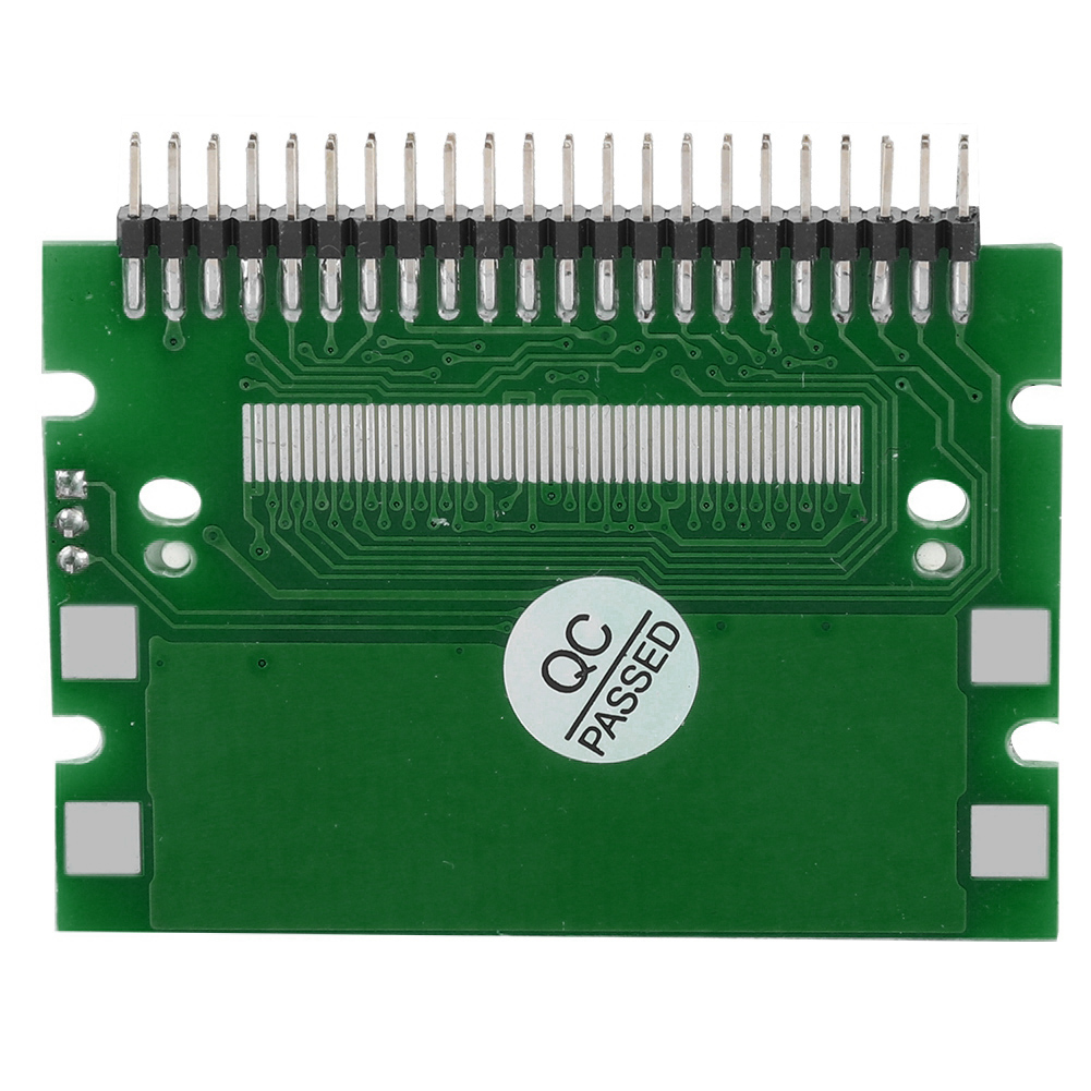Adapter Card Compact Flash CF Memory Card To 2.5 Inch 44 Pin IDE Laptop SSD HDD Adapter Cards