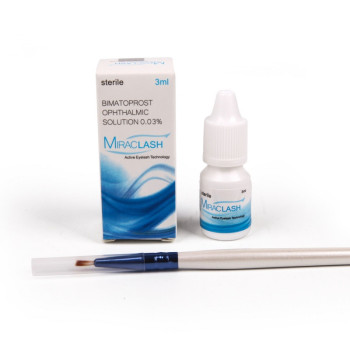 Maraclash Eyelash Growth Liquid Eye Essence Enhancer May Extend Thickness Nutrition Care and Eyeb