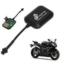 Gt005 Motorrad Elektrische Auto Gps Locator Anti-Theft Tracker Tx-5