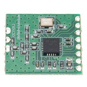 Image 3 - 10 Chiếc CC1101 Mạng Không Dây Khoảng Cách Dài Xuyên Anten 868 MHz M115