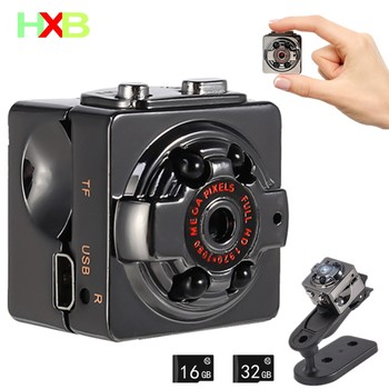 Mini Camera 1080P HD Micro Camara Home Night Vision Action Car Cam Recorder Usb Security Monitor Camcorder DVR Small Kamera image