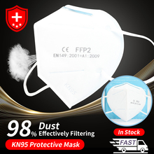Dustproof Anti-fog And Breathable Face Masks