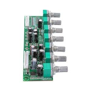 Image 5 - AIYIMA 5,1 Verstärker Vorverstärker Ton Board Preamp 6 Kanal Bass Frequenz Volumen Unabhängige Einstellung Für 5,1 Heimkino