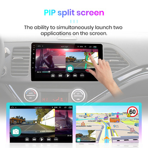 Image 5 - Junsun V1 4G + 64G CarPlay אנדרואיד 10 DSP עבור Kia Picanto 2011   2014 רכב רדיו מולטימדיה וידאו נגן GPS RDS 2 דין dvd