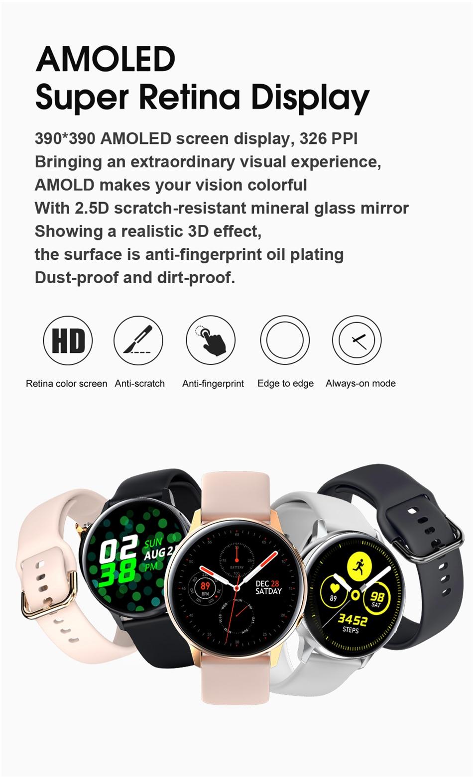 SG2 Smart Watch (3)
