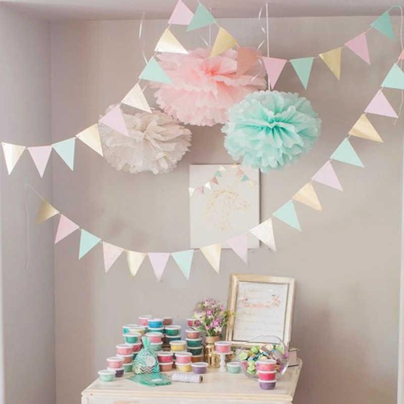 2,5 M Baby Kinder Zimmer Dekoration Handgemachte Jungen Mädchen Bett Hängen Teepees Zelt Spielzeug Für Kinder Zimmer Dekor Banner