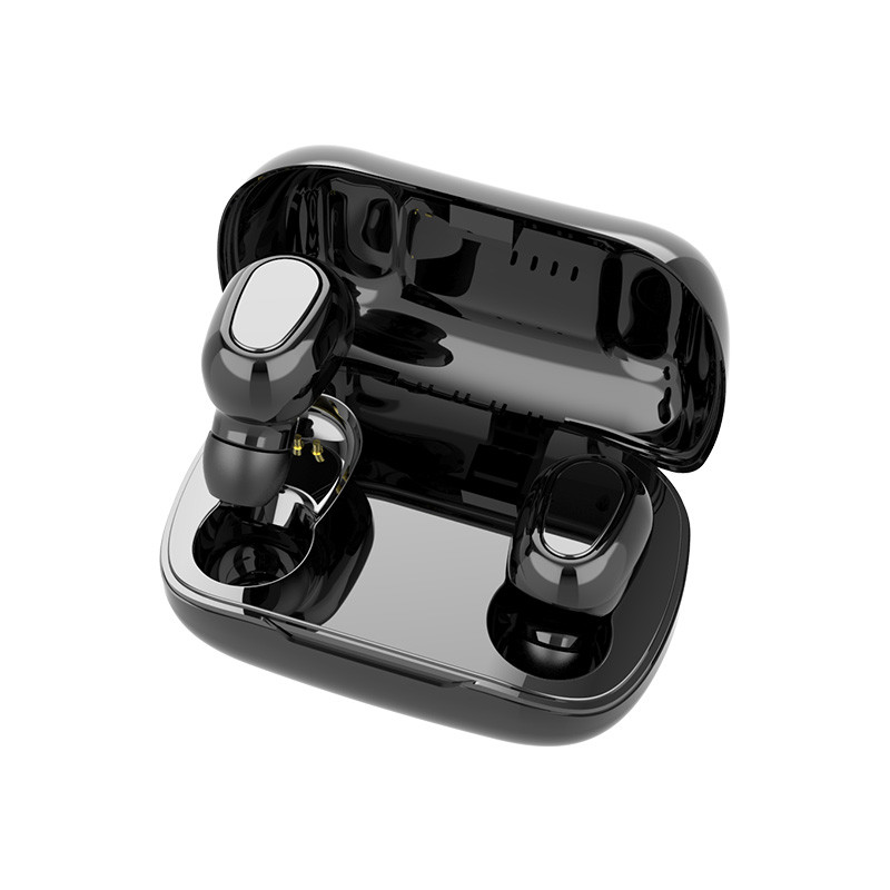 lowest price AWEI T13 TWS True Wireless Bluetooth Earbuds Bass HiFi In-Ear Mini Capsule Touch Contorl With Mic HiFi Stereo Gaming Earbuds