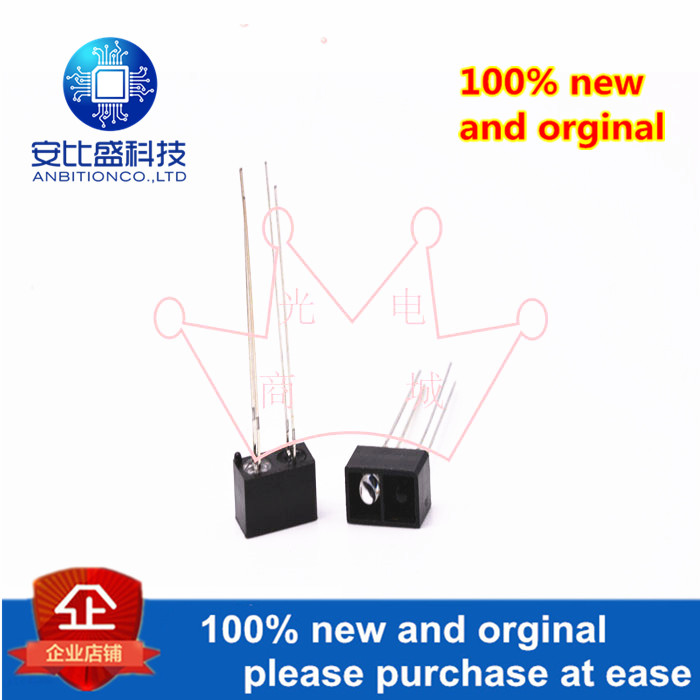 10pcs 100% New And Orginal  ITR9908 In Stock