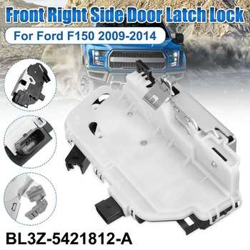 Hot New Car Front Right Door Lock Actuator Latch BL3Z5421812A For Ford F150 Escape/Mustang Focus 2009 2014|Locks & Hardware| |  -