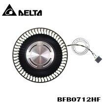 BFB0712HF DC12V TITANX 1080Ti 1080 1070Ti 1060 980Ti 1.80A Para NVIDIA GTX 970 780 ventilador de refrigeração da Placa Gráfica