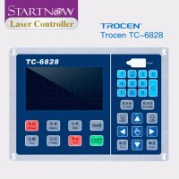 Trocen TC 6828 Vibrating Knife Laser Controller Board For Woodworking Carving Machine Control System Engraving Equipment Parts