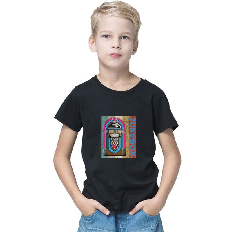 Kid-Black