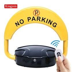 Bloqueo automático de barrera de estacionamiento 2 control remoto sin estacionamiento (sin batería) pila de estacionamiento/máscara protectora gratis/máscara de seguridad
