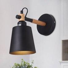 Настенный светильник светодиодный прикроватный для спальни украшение