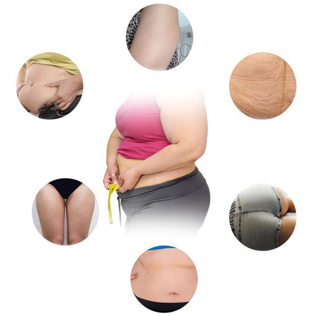 5pcs Korea Women Girls Cosmetics Abdomen Treatment Slimming Patch Weight Loss Supplies for Men Women 1