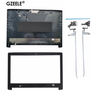 NEW FOR Acer Aspire 3 A315-41 A315-41G Rear Lid TOP case laptop LCD Back Cover/LCD Bezel Cover/LCD hinges L&R