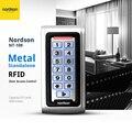 Nordson оригинальный водонепроницаемый IP68 Wiegand вход выход RFID Клавиатура дверной контроллер доступа поддержка Электрический замок/дверной зво...