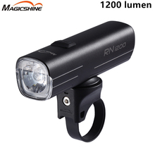 All-In-One-Design Bicycle-Headlight Magicshine Usb-Charging Urban 1200-Lumens RN